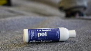 Climbing District - La Bonne Pof - Magnésie Liquide
